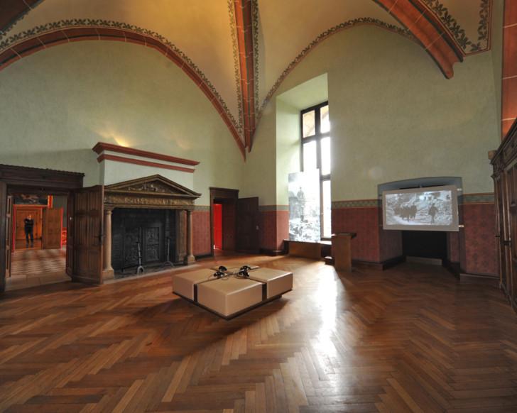 Werkmeisterküche - Eine interaktive Ausstellung