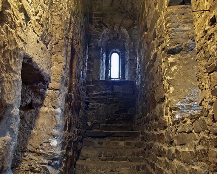 Granusturm - Der älteste erhaltene Teil des Rathauses